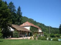 Chambre d'Hôtes Mariol Chambres d'hôtes Moulin Saint-Jean
