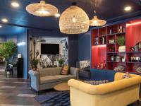 Appart Hotel Carrières sur Seine Aparthotel Adagio La Defense Courbevoie