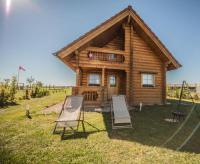 Location de vacances Rahling Location de Vacances Ranch des bisons