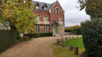 Chambre d'Hôtes Honfleur Chambres d'Hôtes - Villa Ariane