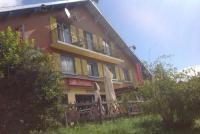 Hôtel Bertrimoutier hôtel Relais Vosges Alsace