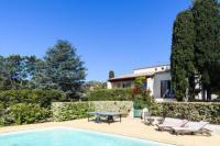 Villa-Montagnette-et-Spa Graveson