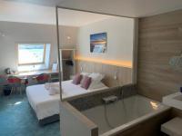 Hotel en bord de mer Finistère Hôtel en Bord de Mer De France