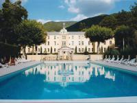 Résidence de Vacances Saint Trinit Résidence de Vacances Domaine Château des Gipières