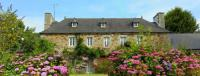 gite Ploumilliau Manoir de Kerguezennec Holiday Home