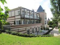 gite Cabourg Villa Régina