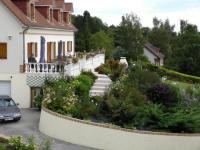 gite Grand Laviers La Maison Fleurie
