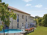 gite Montaigu de Quercy Holiday Home Les Papillons - 06