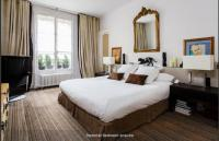 Chambres-d-Hotes-dans-Hotel-Particulier Neuilly sur Seine