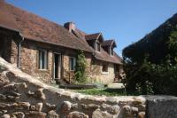Gîte Saint Pierre de Frugie BetB Le Relais de Chantecor