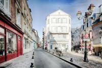 gite Deauville Location de Maje