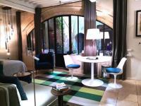 Location de vacances Avignon Location de Vacances Le Studio de l'Atelier d'artiste