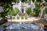 gite Saint Rémy de Provence Holiday Home Chants D'oiseaux