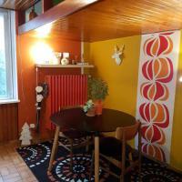Location de vacances Gravelotte Location de Vacances Studio - Centre Pompidou