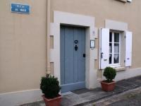 gite Droux Maison du Midi B-B