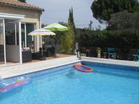 gite Olonzac Holiday home Argeliers