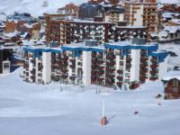 gite Saint Martin de Belleville Apartment Residence Olympic