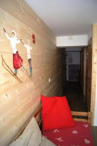 gite Mont de Lans Apartment Le Jandri 4