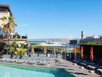 Hotel 4 étoiles Carry le Rouet hôtel 4 étoiles Novotel Marseille Vieux Port