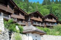 Les-Granges-d-en-Haut--Chamonix-Les-Houches Les Houches