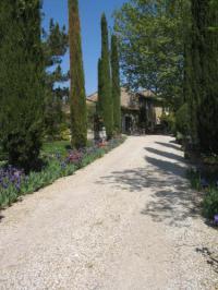 gite Châteaurenard Mas de Curebourg