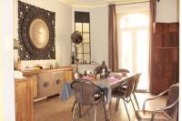 gite Mougins Apartment Art Deco