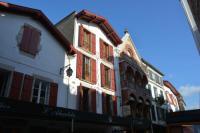 Hôtel Saint Jean de Luz Hôtel Txoko