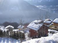 gite Veyrier du Lac Ski Chalet - Chez Helene