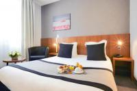 Hotel Kyriad Carry le Rouet hôtel Kyriad Marseille Centre Paradis-Préfecture
