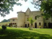 gite Castillon en Couserans B-B Domaine du Val de Soux