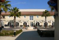 Hôtel Aimargues Hôtel Jasses de Camargue