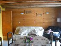 gite Manigod Apartment Residence Les Alpages
