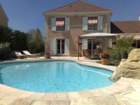 Location de vacances Voulangis Location de Vacances Villa Cendrillon