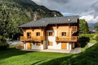 gite Chamonix Mont Blanc Apartment Chalet des Granges