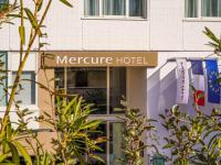 Hotel 4 étoiles Marseille 1er Arrondissement hôtel 4 étoiles Mercure Marseille Centre Prado Vélodrome