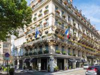 Hotel Sofitel Paris 1er Arrondissement hôtel Sofitel Paris Baltimore Tour Eiffel