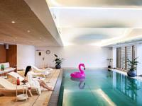 Hotel 4 étoiles Vitry sur Seine hôtel 4 étoiles Pullman Paris Centre - Bercy