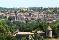 Résidence de Vacances Auterive Résidence de Vacances VVF Villages « Pays du Gers » Mauvezin