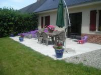 gite Cerisy Buleux Farm cottage de la Somme