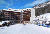 Résidence Odalys Chamonix Mont Blanc Résidence Prestige Odalys Le Panoramic