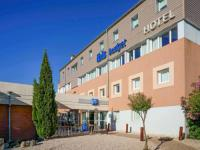 Hotel Fasthotel Ardèche Ibis Budget Aubenas