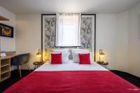 Hotel de charme Toulouse hôtel de charme St Claire
