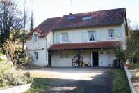 Chambre d'Hôtes Verneuil sur Vienne Chambre d'Hôtes Les Chênes
