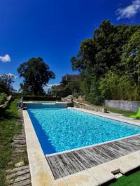 Location de vacances Bagnac sur Célé Location de Vacances Les Jardins de la Contie