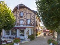 Hotel de charme Cher hôtel de charme Le Chalet de la Foret