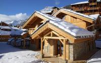 gite Auris Prestige Lodge - Les Deux Alpes