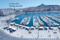 gite La Ciotat Le Pytheas Vieux Port Marseille