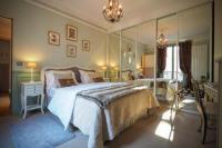 Chambre d'Hôtes Paris 3e Arrondissement Chambre d hôte : Louvre Elegant Apt Suite