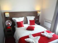 Hotel pas cher Paris 14e Arrondissement hôtel pas cher la Perle Montparnasse