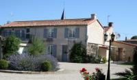 tourisme Savigny sous Faye Gîte de la Maricé